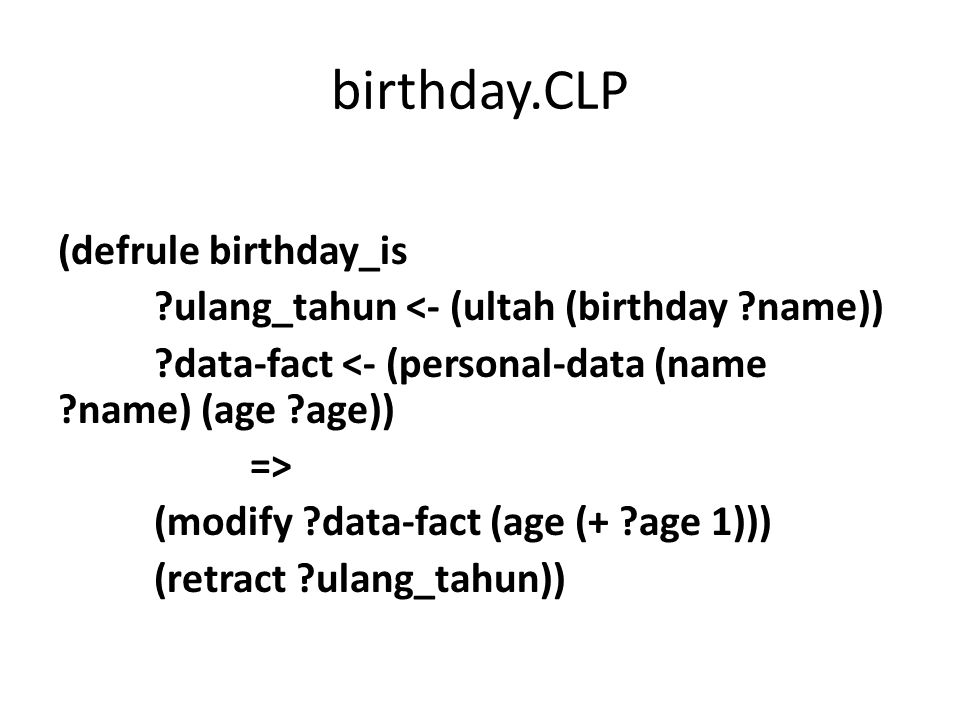 birthday.CLP