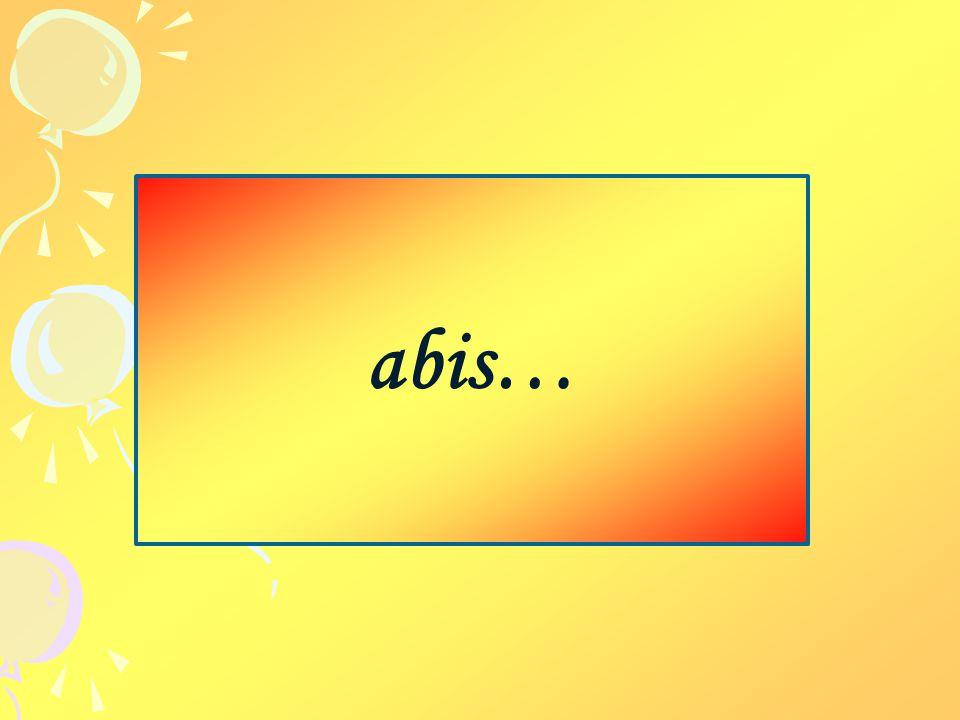 abis…