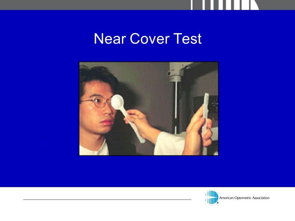 Near Cover Test