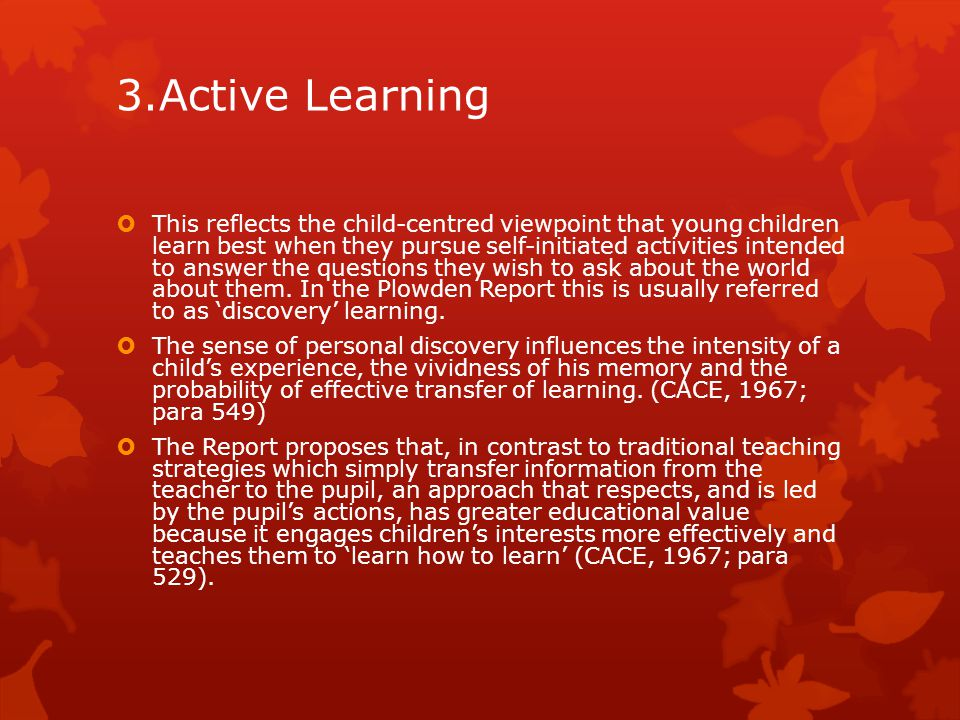 3.Active Learning