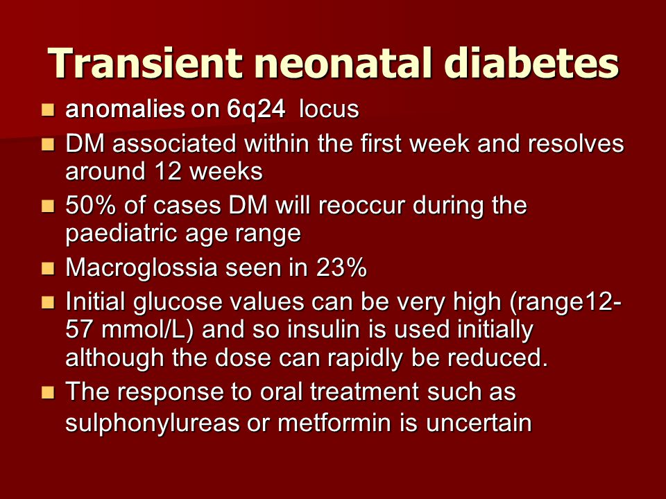 Diabetes Mellitus in Children - ppt video online download