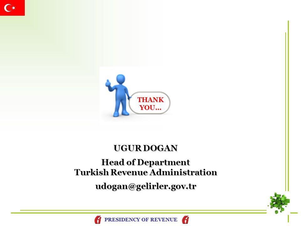 Turkish Revenue Administration