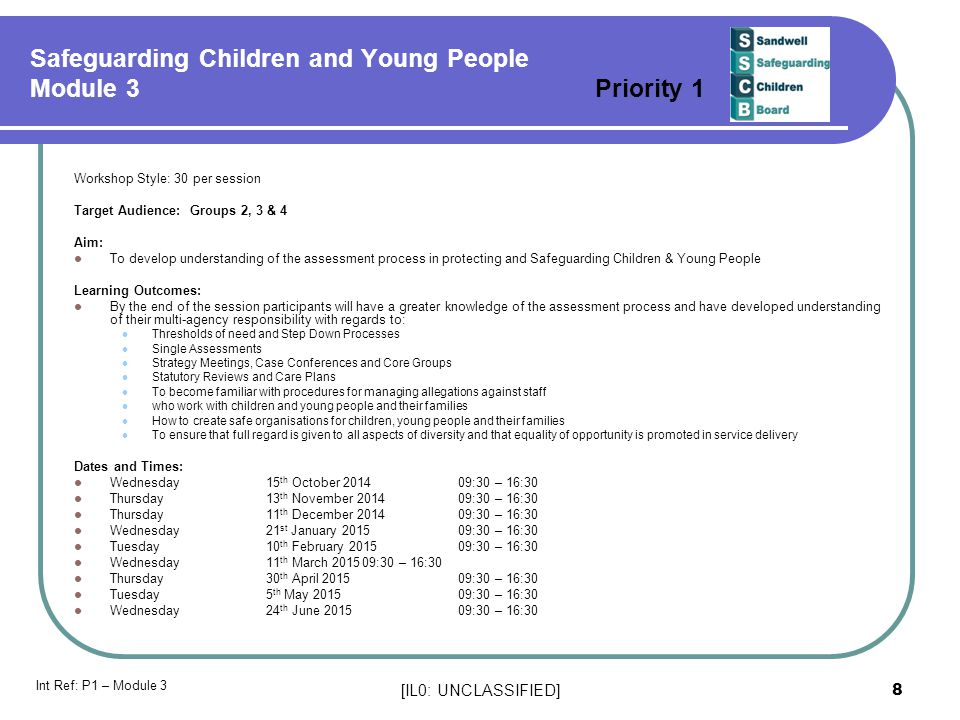 understand safeguarding of children and young people 3 essay Essay will address the ecm policy from a position of critical analysis the policies   page 3  the statement that children are 20 per cent of the population, but 100  per cent of the  hill, m (2003) understanding social policy 7th edn   protection in children's services in england' children and youth services  review.