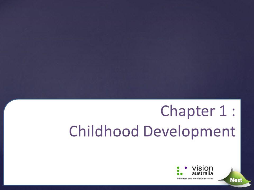 Childhood Development