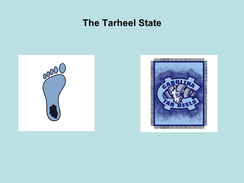 The Tarheel State