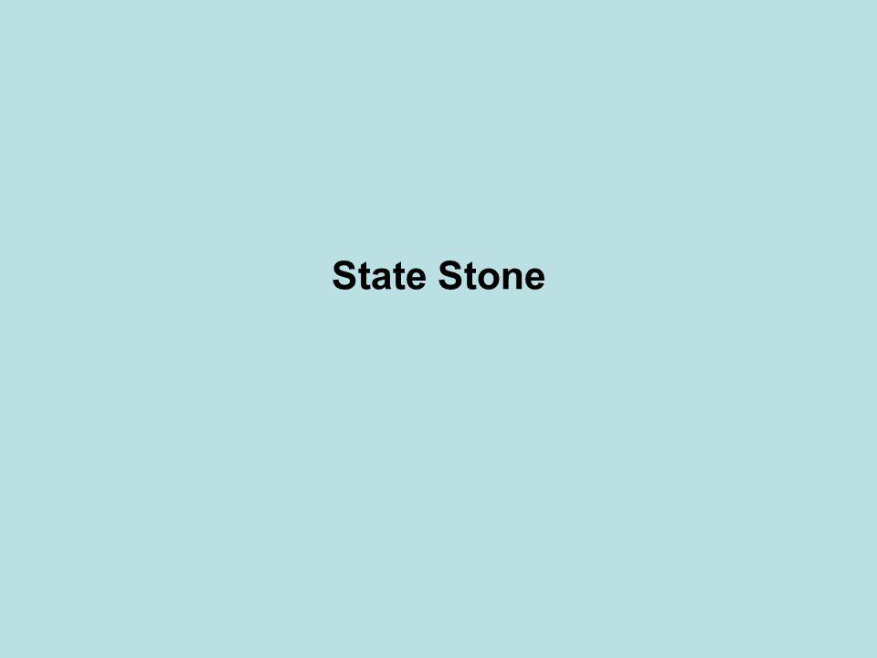 State Stone