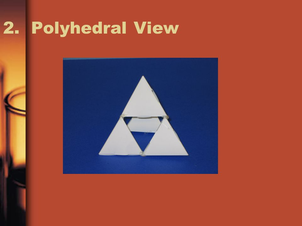 2. Polyhedral View