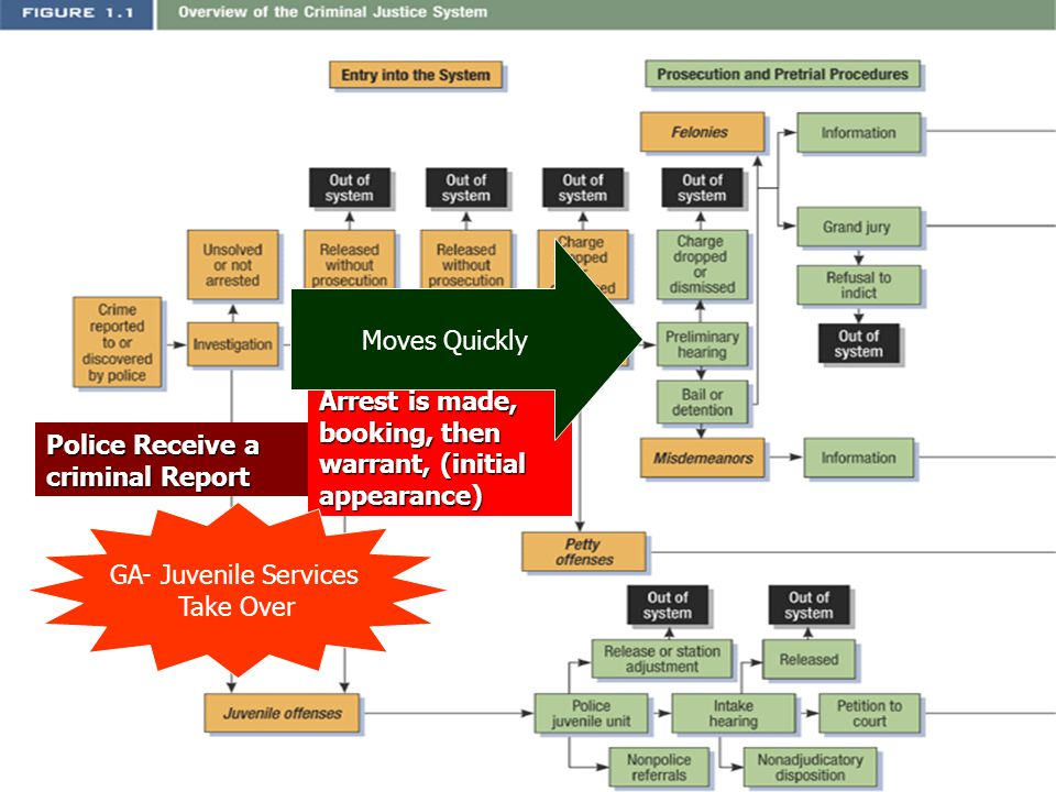 an overview of the government and criminal justice system in hailand The rule of law is intended to ensure that a government exercises its authority rule of law: criminal justice and property rights- full criminal justice.