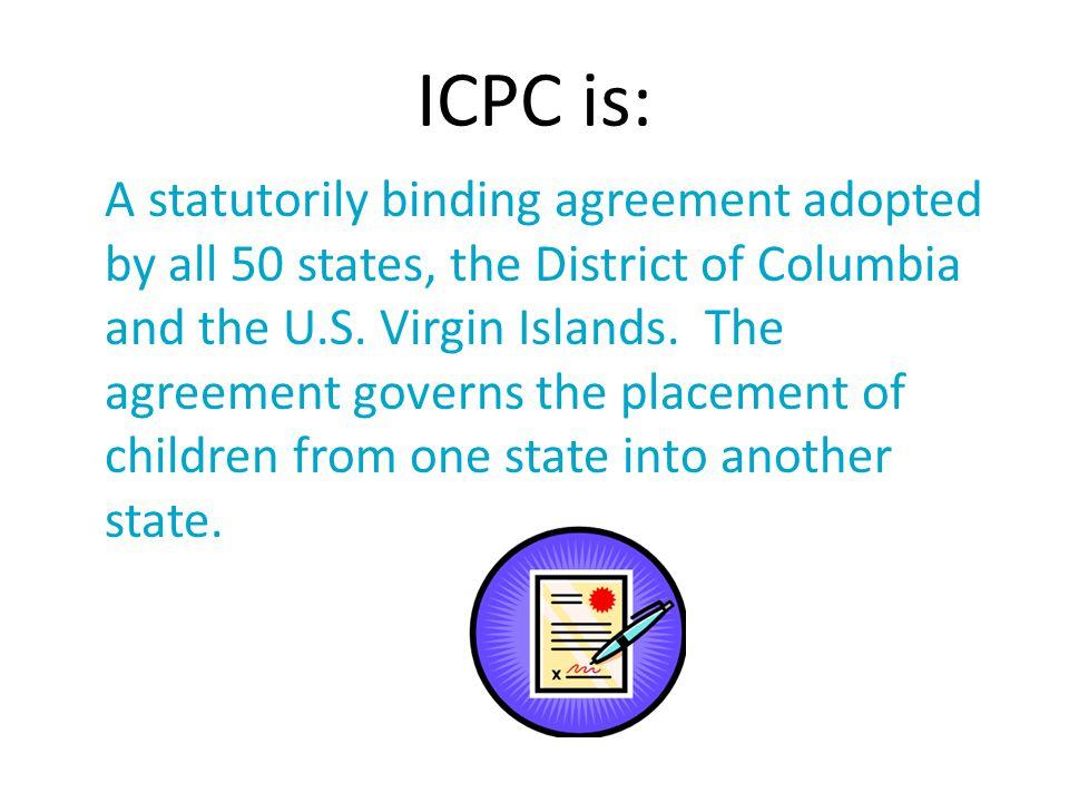 ICPC is: