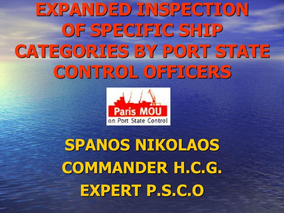 SPANOS NIKOLAOS COMMANDER H.C.G. EXPERT P.S.C.O