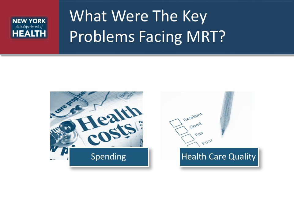 What Were The Key Problems Facing MRT