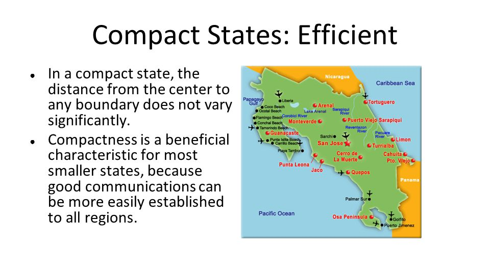 Download Compact Efficient States Video Online - Ppt