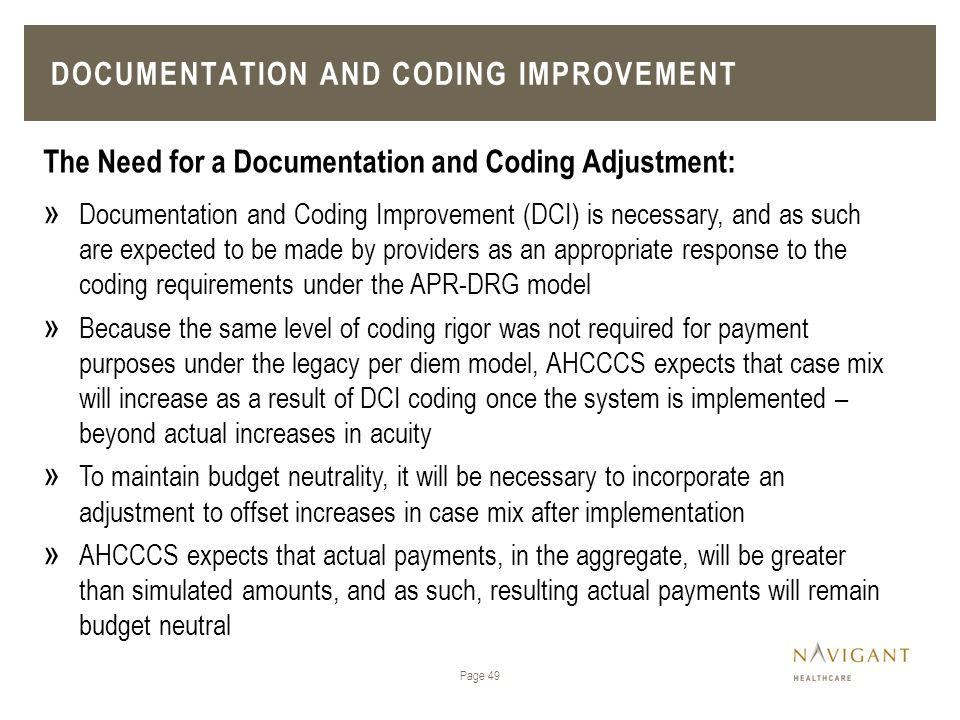 Documentation and coding improvement