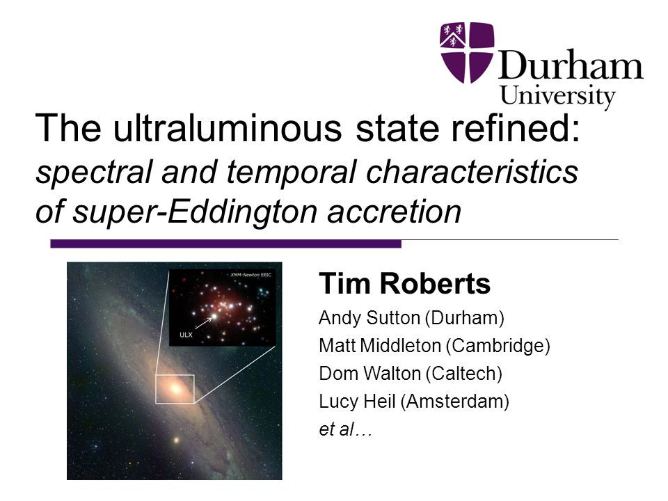 The ultraluminous state refined: spectral and temporal characteristics of super-Eddington accretion
