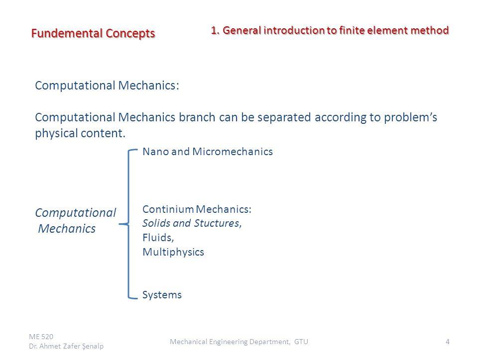 Mechanical Engineering Department, GTU