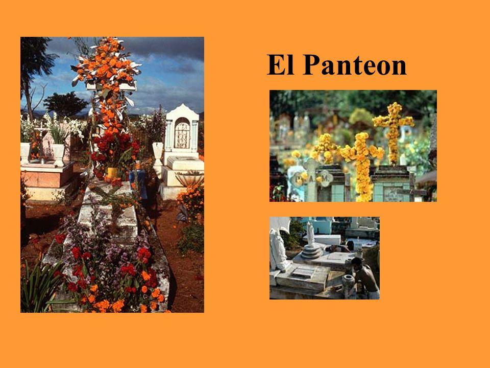 El Panteon