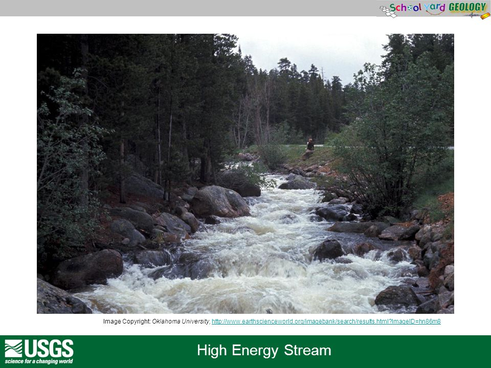 High Energy Stream Image repeated on its own slide.