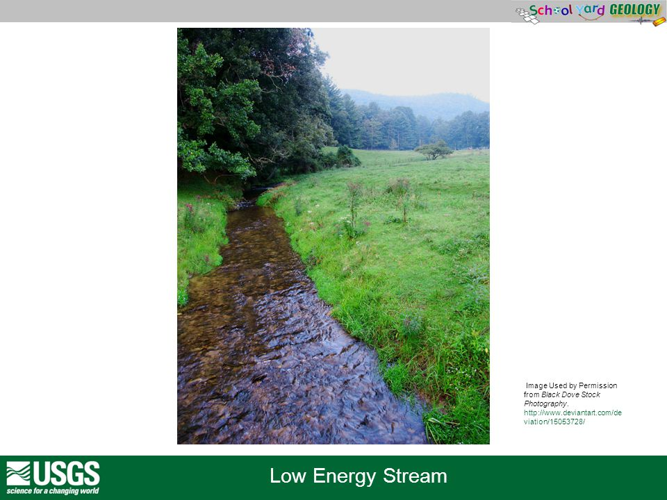 Low Energy Stream Image repeated on its own slide.
