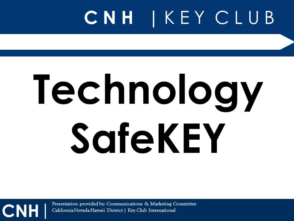 Technology SafeKEY