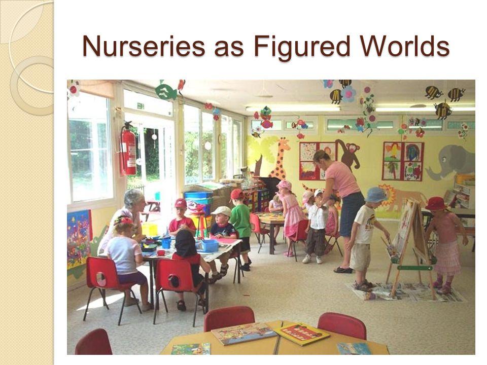 Nurseries as Figured Worlds