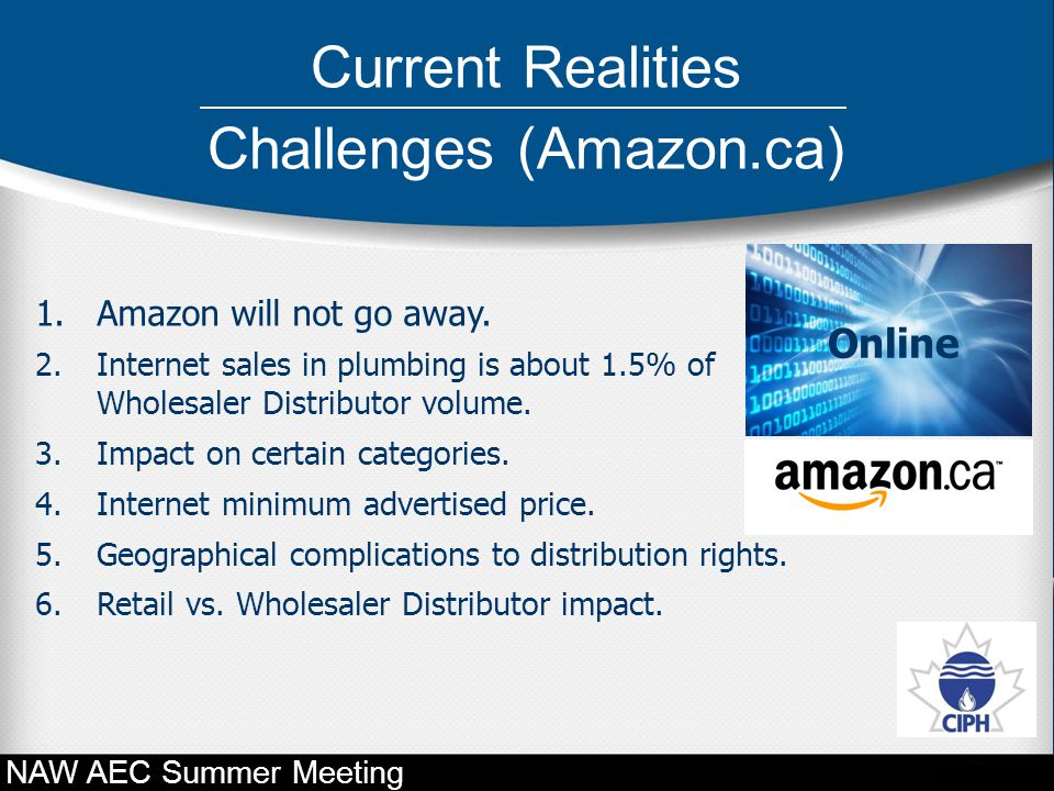 Challenges (Amazon.ca)