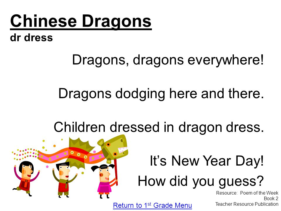 Chinese Dragons dr dress