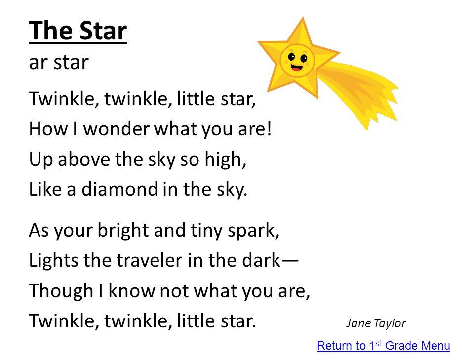 The Star ar star
