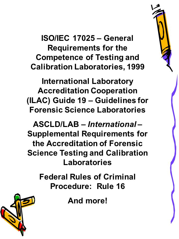 Federal Rules of Criminal Procedure: Rule 16