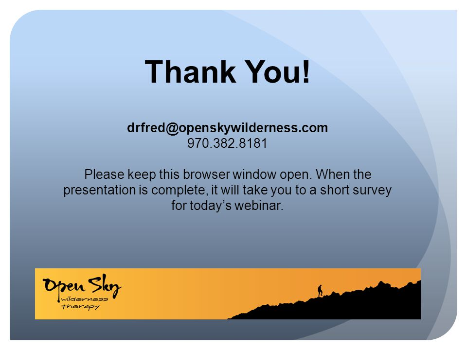 Thank You! Gathering data from online websites.