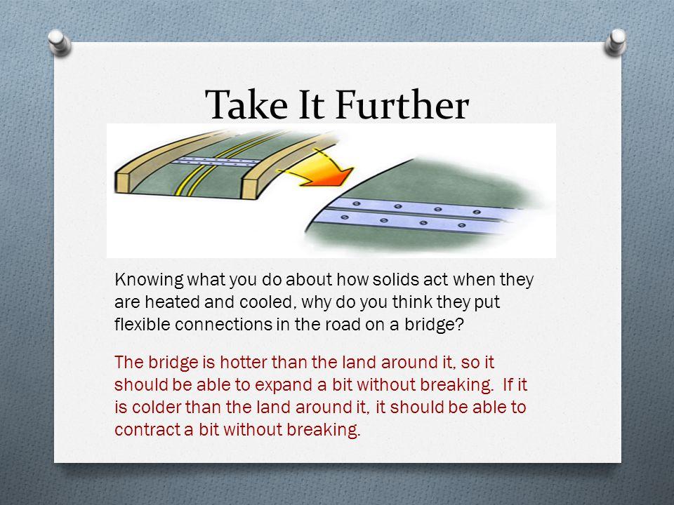 Take It Further