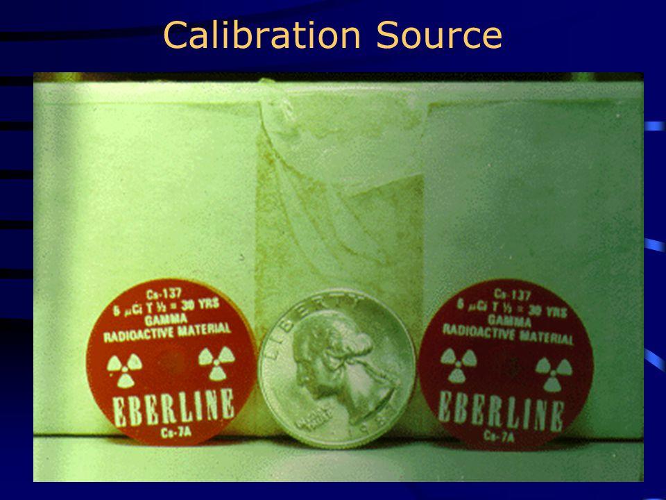 Calibration Source