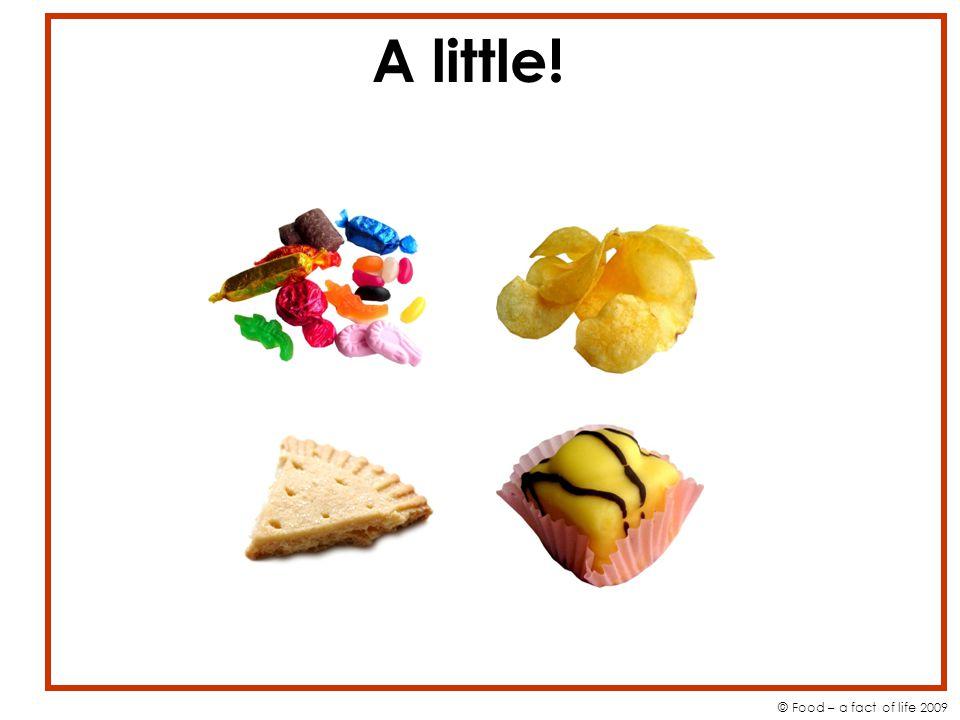 A little!