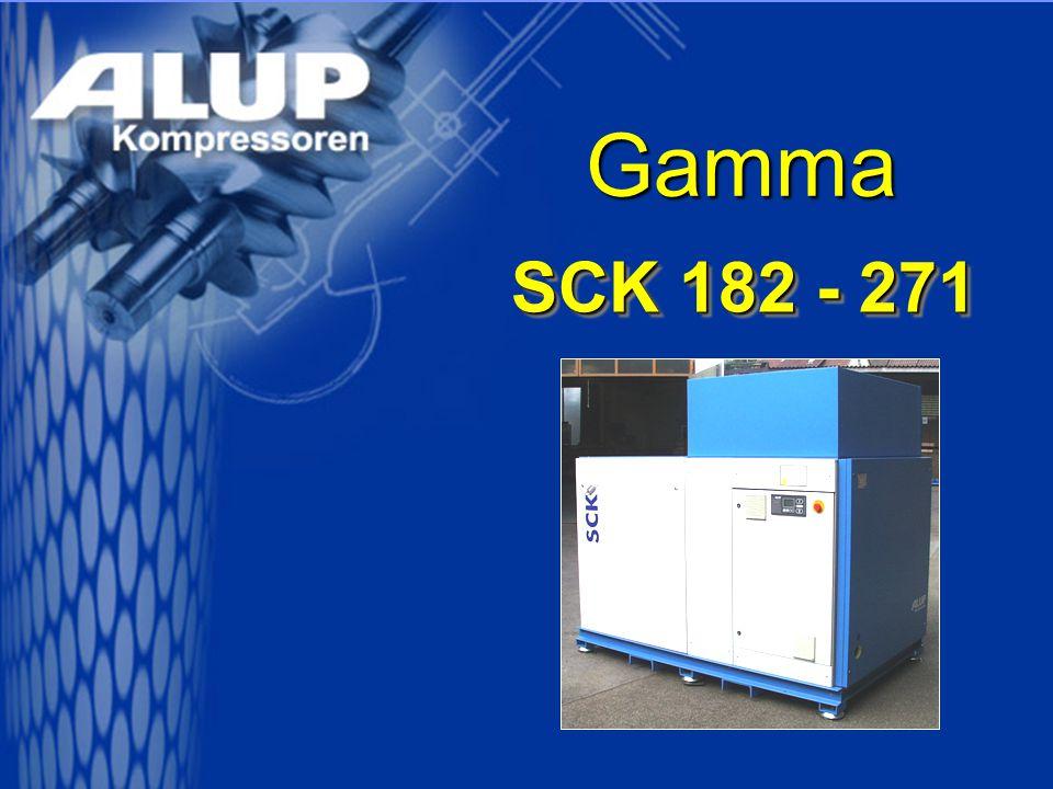 Gamma SCK 182 - 271