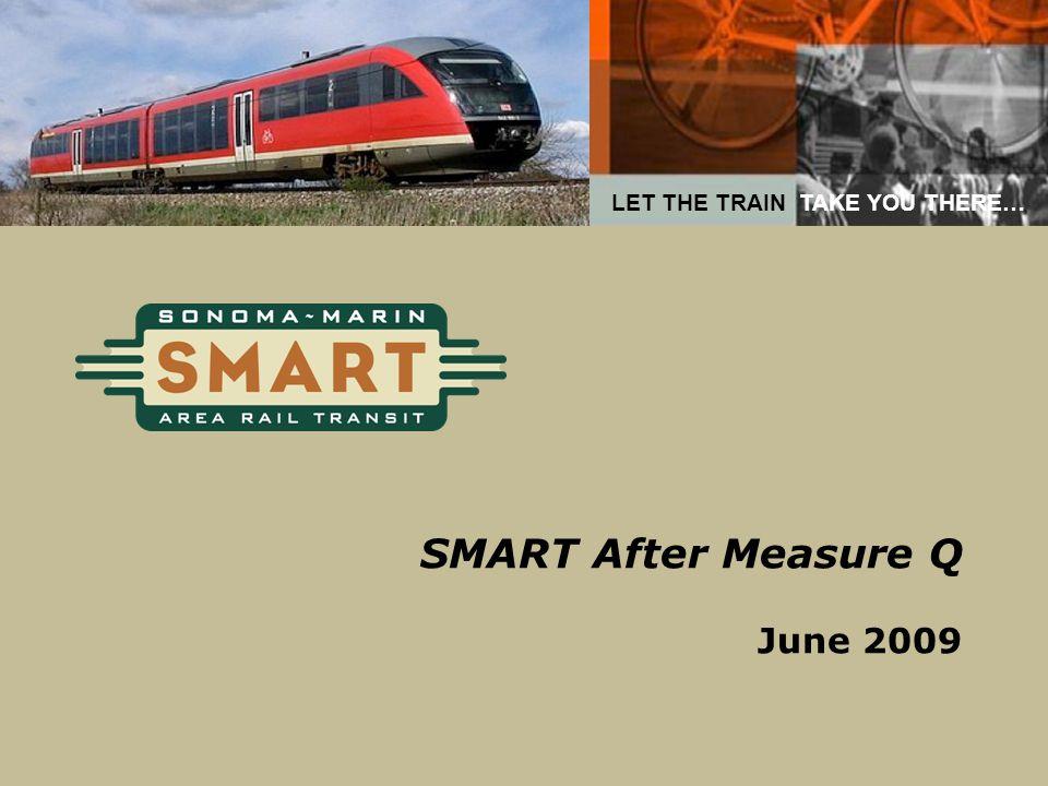 SMART After Measure Q June 2009
