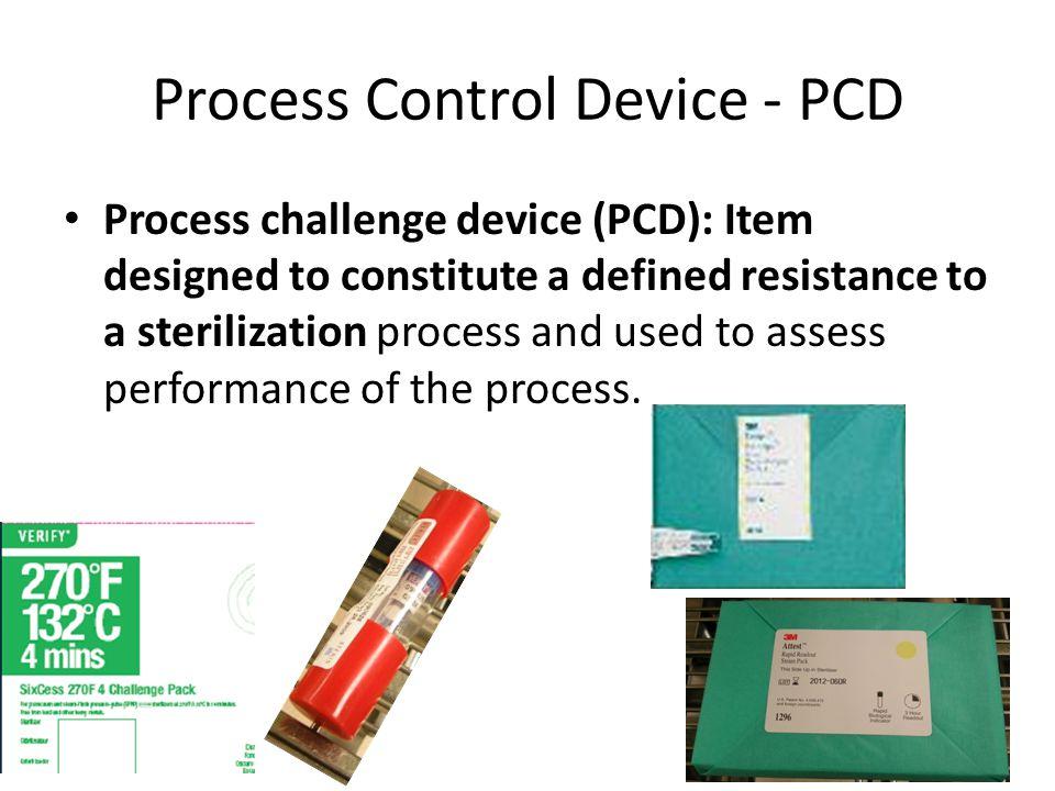 Process Control Device - PCD