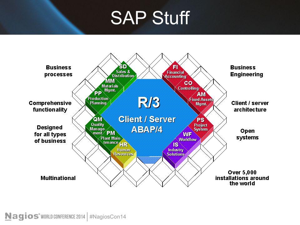 SAP Stuff
