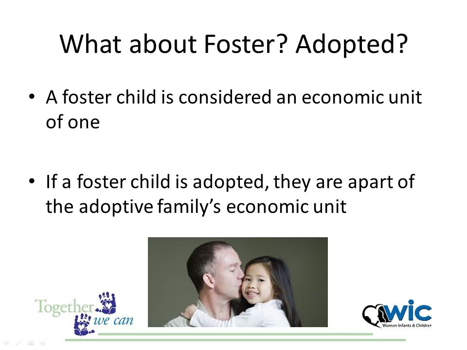 What about Foster Adopted