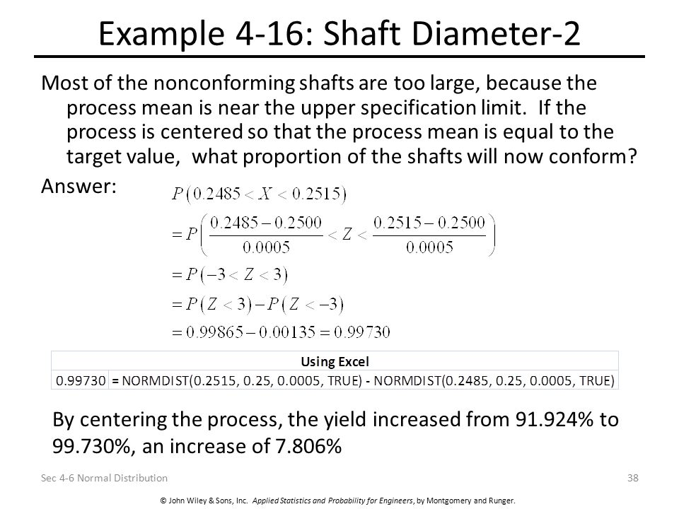 Example 4-16: Shaft Diameter-2