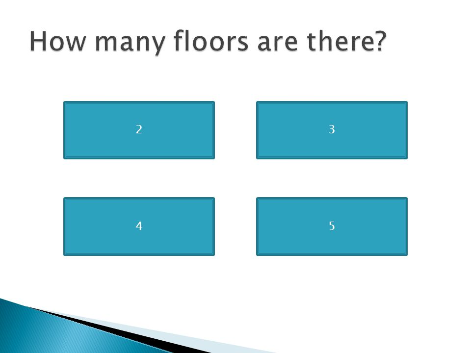 How many floors are there
