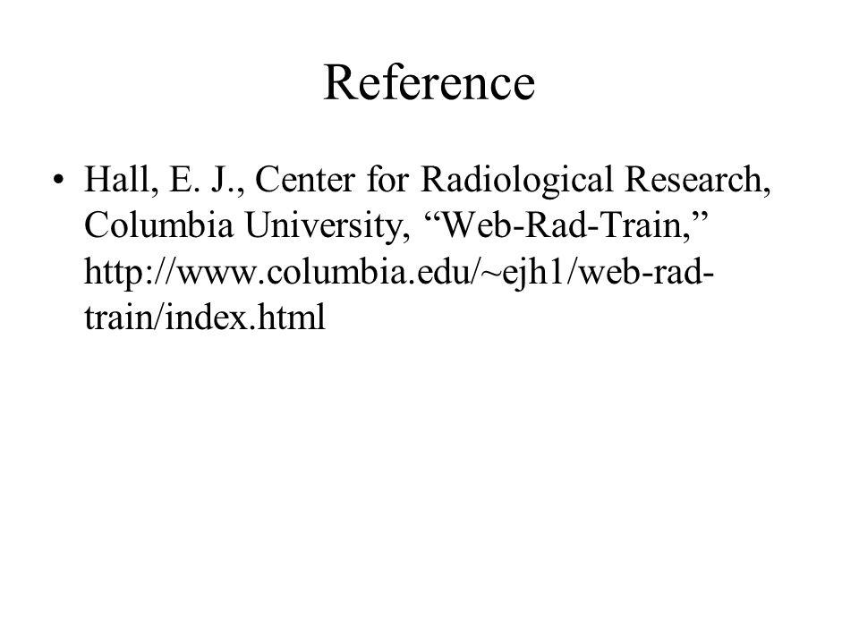 Reference Hall, E.