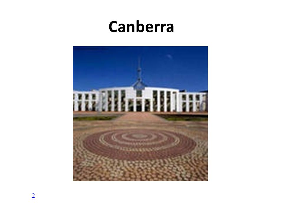 Canberra 2
