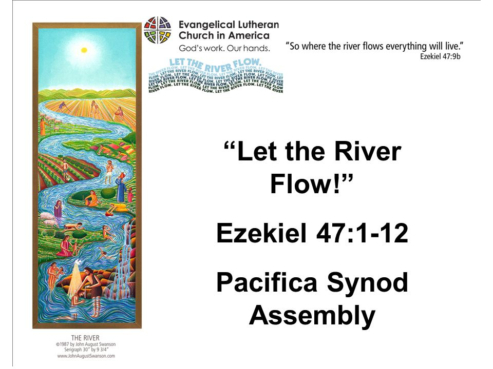 Pacifica Synod Assembly
