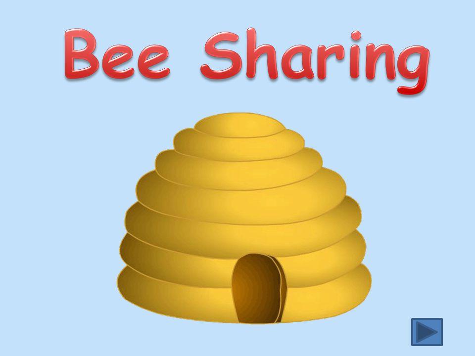 Bee Sharing