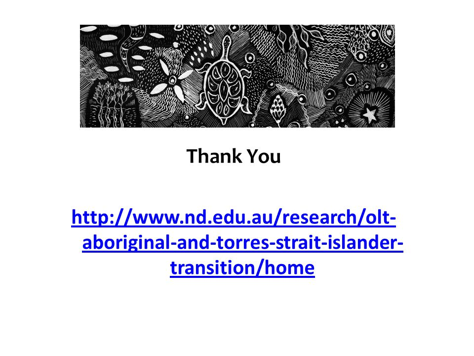 Thank You http://www. nd. edu