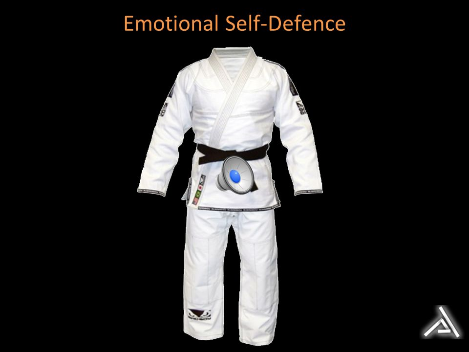 Emotional Self-Defence