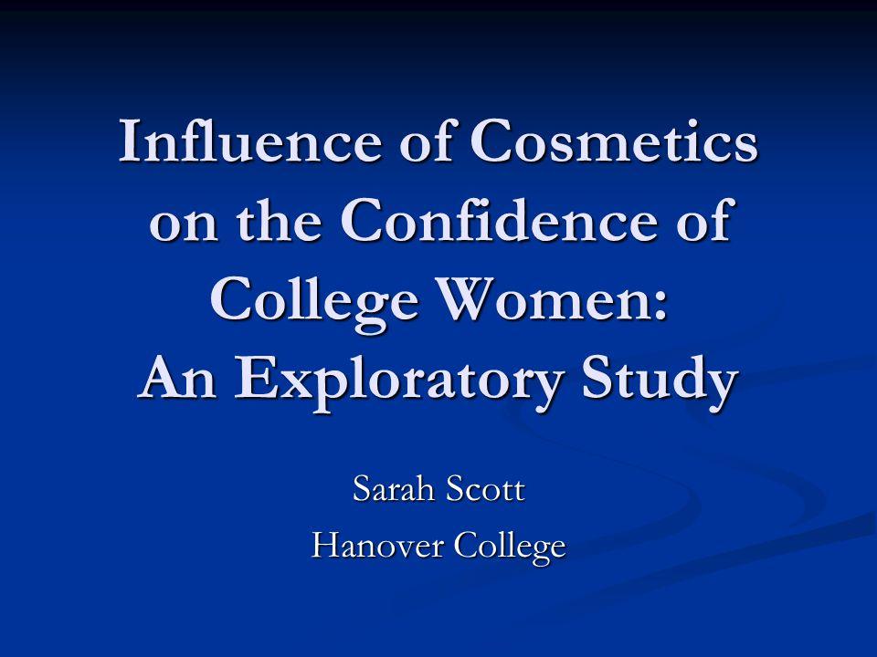 Sarah Scott Hanover College