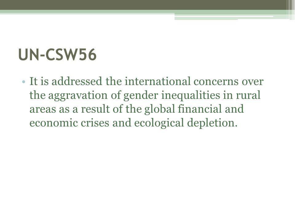 UN-CSW56