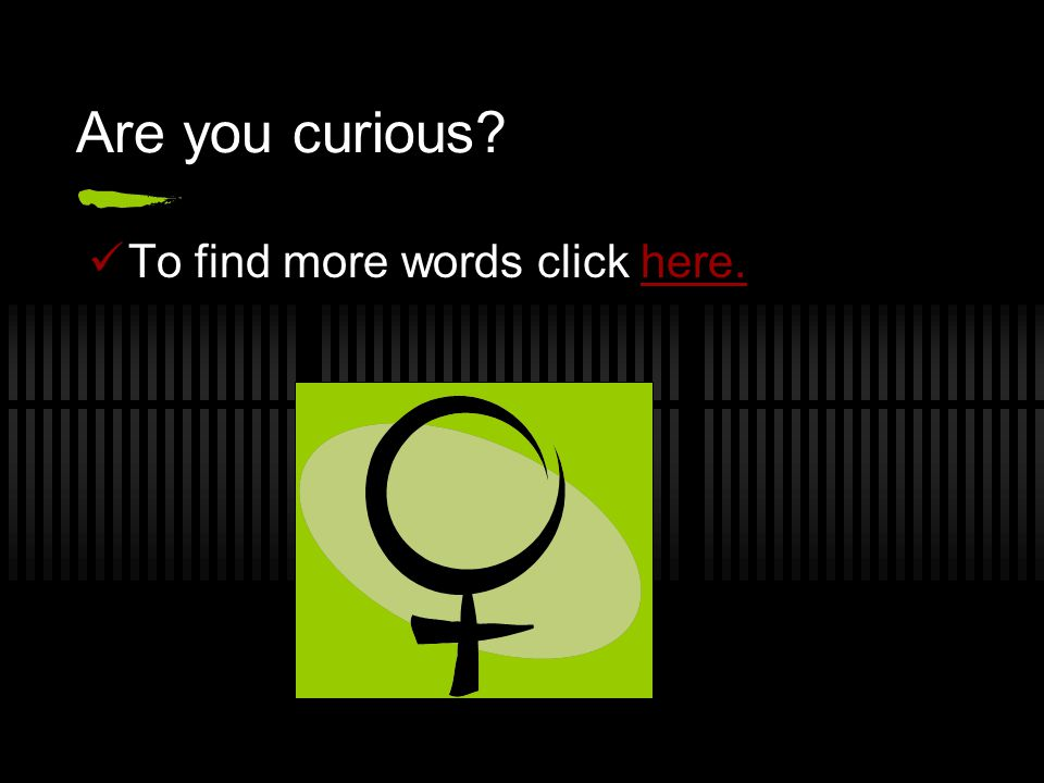 Are you curious To find more words click here.