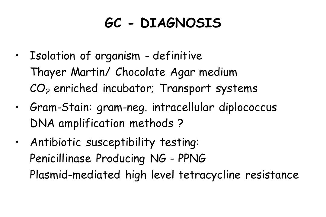GC - DIAGNOSIS Suma Pyati, MD. Stroger Hospital of Cook County. Neonatal Bacterial Infections.