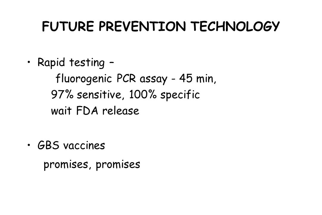 FUTURE PREVENTION TECHNOLOGY